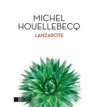 Reiselektüre Houellebecq Michel - Lanzarote DuMont Literatur Verlag