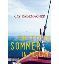Ein letzter Sommer in Méjean DuMont Literatur Verlag