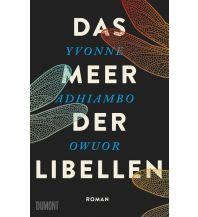 Das Meer der Libellen DuMont Literatur Verlag