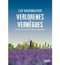 Verlorenes Vernègues DuMont Literatur Verlag