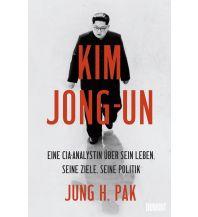 Kim Jong-un DuMont Literatur Verlag