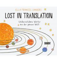 Reiseführer Lost in Translation DuMont Literatur Verlag