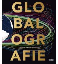 Weltatlanten Globalografie DuMont Literatur Verlag