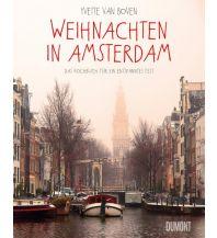 Weihnachten in Amsterdam DuMont Literatur Verlag