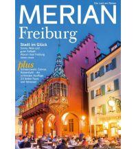 Bildbände MERIAN Freiburg Gräfe und Unzer / Merian