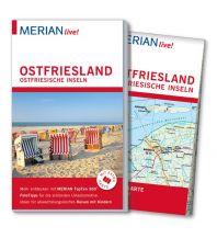 Reiseführer Ostfriesland Ostfriesische Inseln Travel House Media