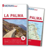 Reiseführer MERIAN live! Reiseführer La Palma Travel House Media