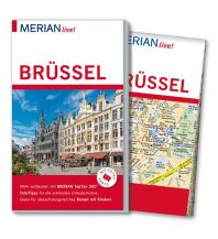 Reiseführer MERIAN live! Reiseführer Brüssel Travel House Media