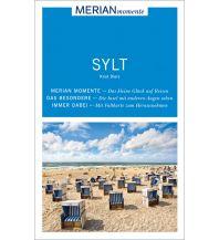 Reiseführer MERIAN momente Reiseführer Sylt Travel House Media