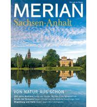 Bildbände MERIAN Sachsen-Anhalt 09/2018 Gräfe und Unzer / Merian