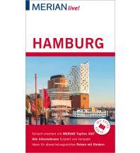 Reiseführer MERIAN live! Reiseführer Hamburg Travel House Media