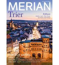 Bildbände MERIAN Trier 03/2019 Gräfe und Unzer / Merian