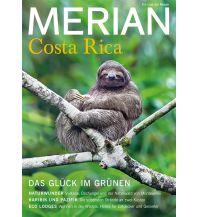 Bildbände MERIAN Costa Rica 02/2019 Gräfe und Unzer / Merian