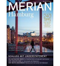 Bildbände MERIAN Hamburg 07/2019 Gräfe und Unzer / Merian