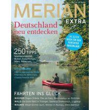 Bildbände MERIAN Extra Deutschland Gräfe und Unzer / Merian