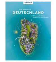 Reiseführer Eine Reise durch Deutschland in 100 ungewöhnlichen Bildern und Geschichten Travel House Media