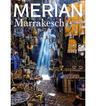 Bildbände MERIAN Marrakesch 12/19 Gräfe und Unzer / Merian