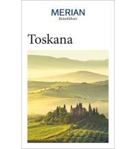 Reiseführer MERIAN Reiseführer Toskana Travel House Media