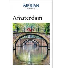 Reiseführer MERIAN Reiseführer Amsterdam Travel House Media