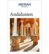 Reiseführer MERIAN Reiseführer Andalusien Travel House Media