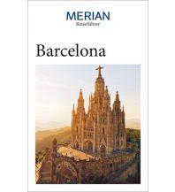 Reiseführer MERIAN Reiseführer Barcelona Travel House Media
