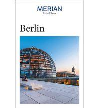 Reiseführer MERIAN Reiseführer Berlin Travel House Media