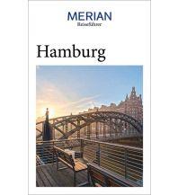 Reiseführer MERIAN Reiseführer Hamburg Travel House Media