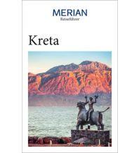 Reiseführer MERIAN Reiseführer Kreta Travel House Media