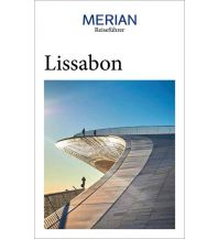 Reiseführer MERIAN Reiseführer Lissabon Travel House Media