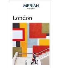 Reiseführer MERIAN Reiseführer London Travel House Media
