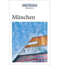 Reiseführer MERIAN Reiseführer München Travel House Media