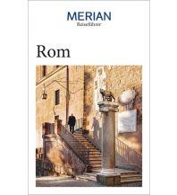 Reiseführer MERIAN Reiseführer Rom Travel House Media