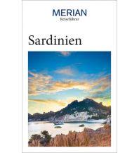 Reiseführer MERIAN Reiseführer Sardinien Travel House Media