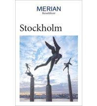 Reiseführer MERIAN Reiseführer Stockholm Travel House Media
