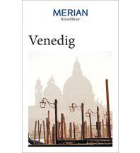 Reiseführer MERIAN Reiseführer Venedig Travel House Media