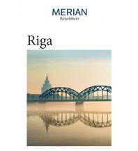 Reiseführer MERIAN Reiseführer Riga Travel House Media