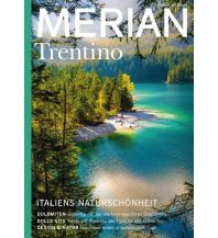 Bildbände MERIAN Trentino 05/20 Gräfe und Unzer / Merian