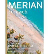 MERIAN MAGAZIN Sehnsuchtsziele Fernweh 06/2020 Gräfe und Unzer / Merian