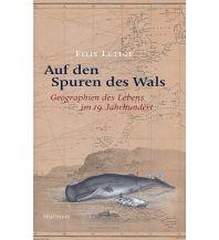 Ausbildung und Praxis Auf den Spuren des Wals Wallstein Verlag