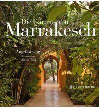 Bildbände Die Gärten von Marrakesch Gerstenberg Verlag
