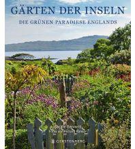 Bildbände Gärten der Inseln Gerstenberg Verlag