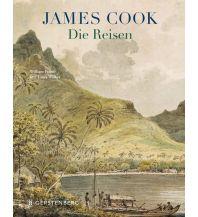 Törnberichte und Erzählungen James Cook - Die Reisen Gerstenberg Verlag
