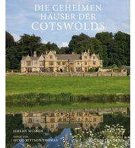 Bildbände Die geheimen Häuser der Cotswolds Gerstenberg Verlag