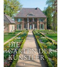 Bildbände Die Gärten der Künstler Gerstenberg Verlag