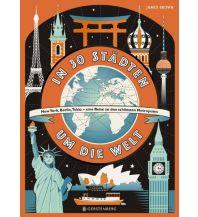 Bildbände In 30 Städten um die Welt Gerstenberg Verlag
