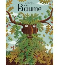 Outdoor Kinderbücher Bäume Gerstenberg Verlag