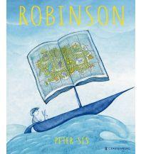 Kinderbücher und Spiele Robinson Gerstenberg Verlag