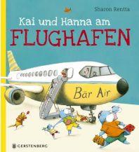 Ausbildung und Praxis Kai und Hanna am Flughafen Gerstenberg Verlag