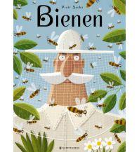 Kinderbücher und Spiele Bienen Gerstenberg Verlag