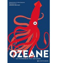 Kinderbücher und Spiele Ozeane Gerstenberg Verlag